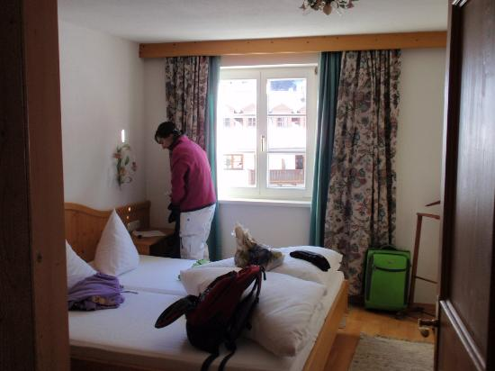 Landhaus Albert Murr: apartments