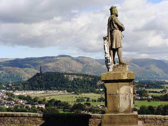 Braveheart Scotland Tour