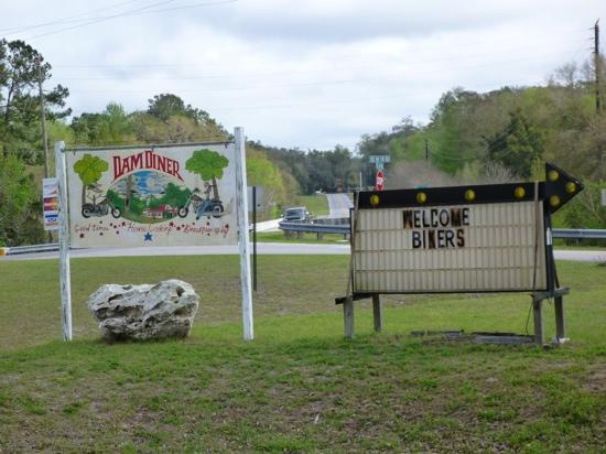 Ocklawaha, FL: beautiful rides nearby
