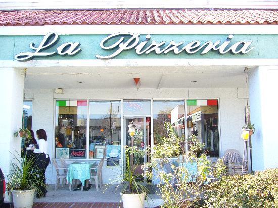 Italian Restaurants In Mount Pleasant South Carolina