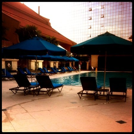 The Royale Chulan Kuala Lumpur: swimming pool
