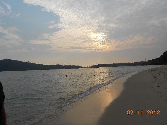 Tropical Beach Koh Chang: Tropical Beach