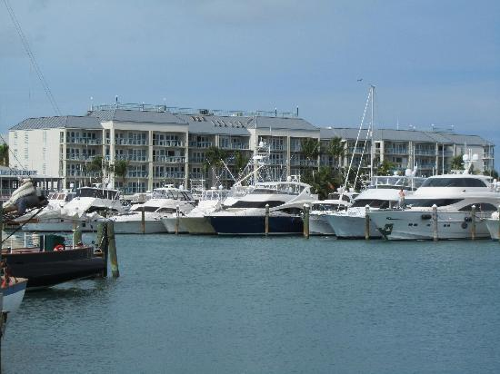 The Galleon Resort And Marina: The Galleon