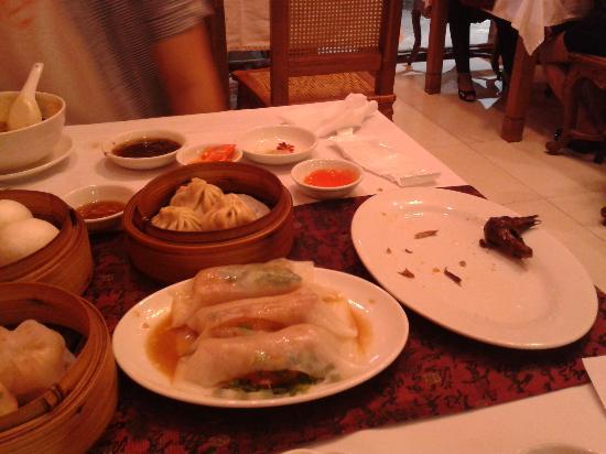 Tan Hai Van: Dim Sum Expensive