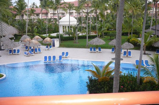 Majestic Colonial Punta Cana: Pool