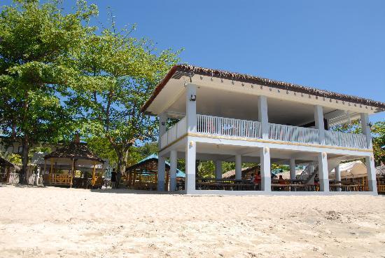 Kabayan Beach Resort Laiya