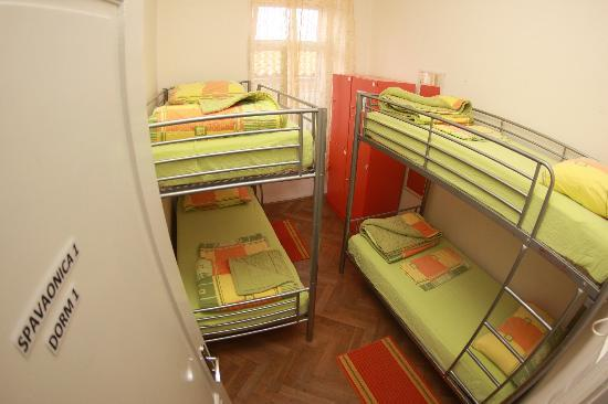 Old Town Hostel Image