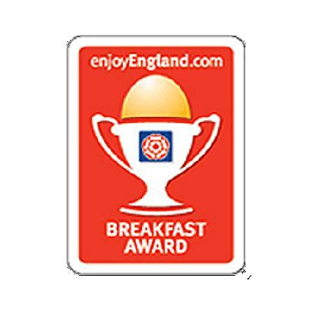 Bow House: Taste our award winning breakfast