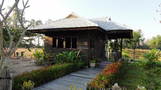 Baan Chai Thung: Bungalow
