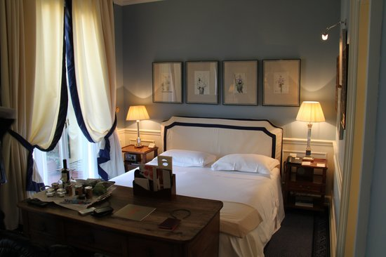 Hotel Lungarno: Deluxe Suite