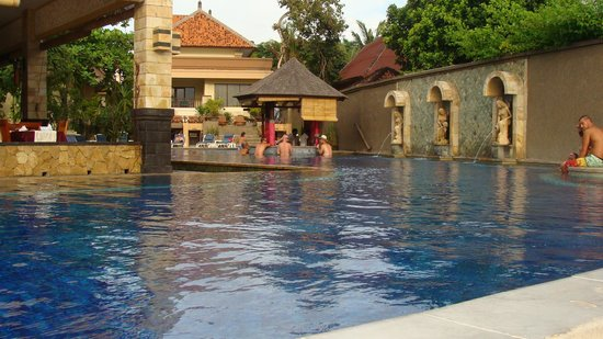 Pelangi bali hotel updated 2017 reviews price for Pelangi bali hotel