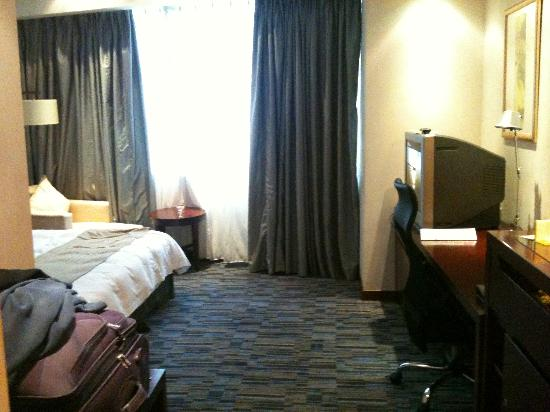Holiday Inn Xiaoshan Hangzhou: Room 2012