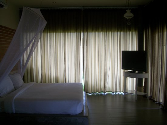 Perennial Resort: Bedroom