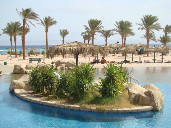 The Bay View Resort Taba Heights: pool