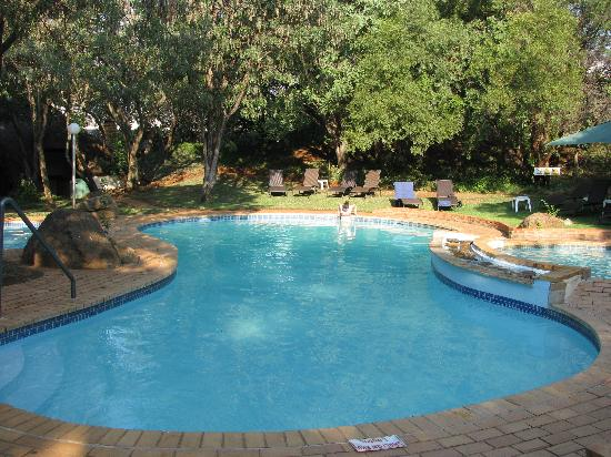 Timeshare - Review of Kwa Maritane Bush Lodge, Pilanesberg