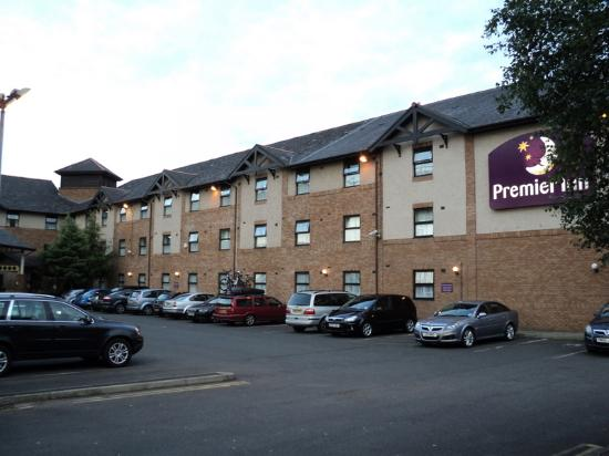 Premier Inn Staff Book A Room