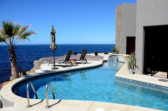Arriba de la Roca: Great pool