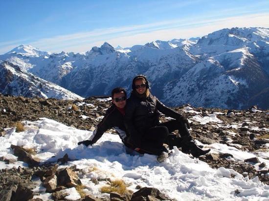 San Carlos de Bariloche, Argentina: Cerro Catedral