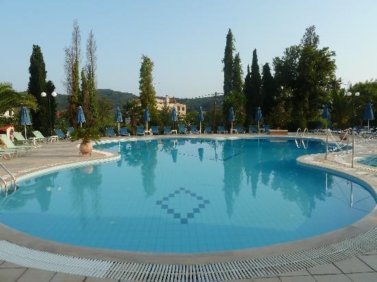 San George Apartments Hotel Reviews Sidari Corfu