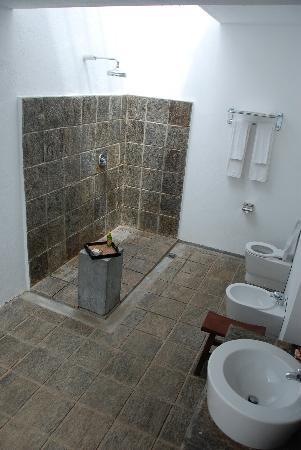 Buckingham Place: salle de bains 2