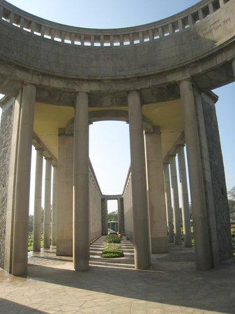 Cemitério de Guerra de Taukkyan