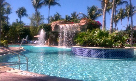 Hyatt Residence Club Bonita Springs, Coconut Plantation: Pool