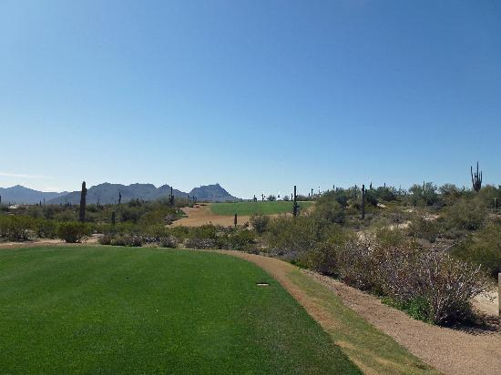 We-Ko-Pa Golf Club: Saguaro