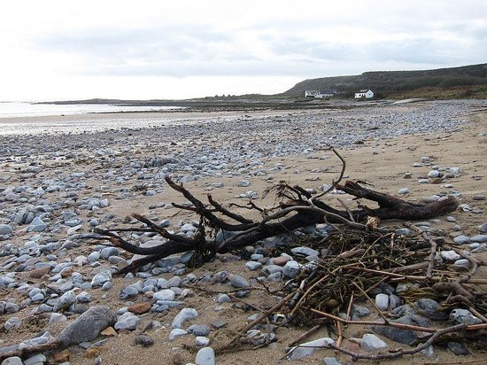 Swansea, UK: Port Eynon