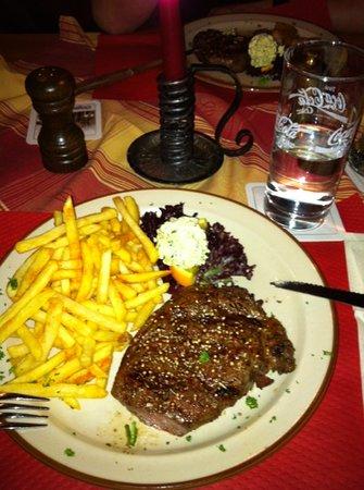 Steakhaus zur Waffenschmiede