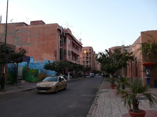 Appart Hotel Marrakech