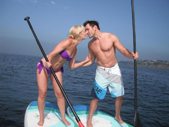 Paddle Board Bliss Sup Is Great For S