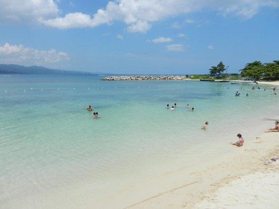 Aquasol Beach Park Photo