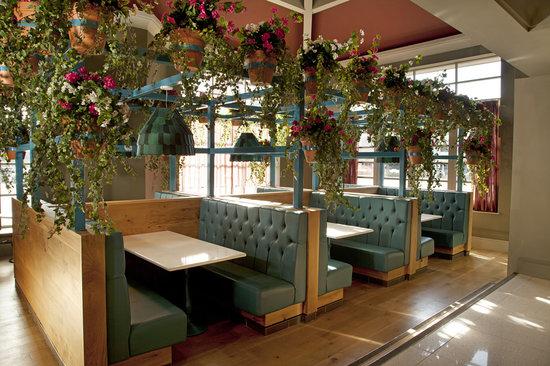 Baffito's Bar & Pizzeria