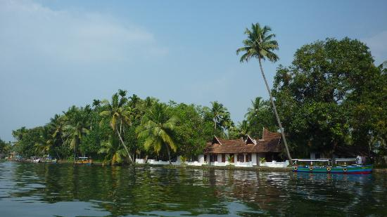 Thevercad Alleppey Homestay: Thevercad Homestay