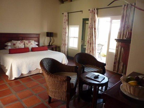 Galenia Estate: Bedroom
