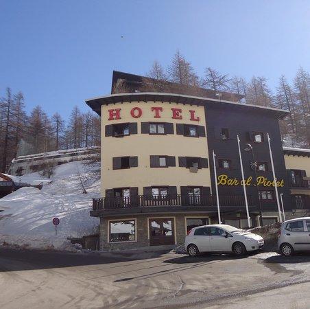 Hotel Al Piolet