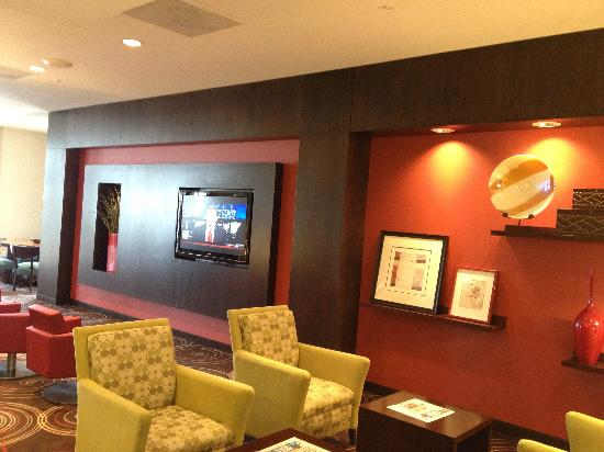 Courtyard San Antonio Six Flags® at The RIM: Courtyard by Marriott