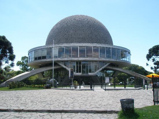 Planetario Galileo Galilei: Planetario