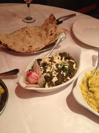 Bombay Indian Brasserie
