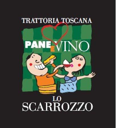 Lo Scarrozzo - Pane e Vino