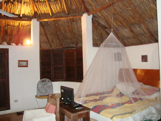 Amaranto Bed and Breakfast: the top tower suite