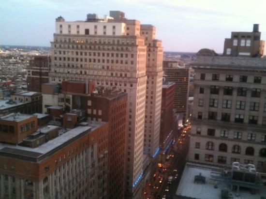 The Ritz-Carlton, Philadelphia : view 2 from room