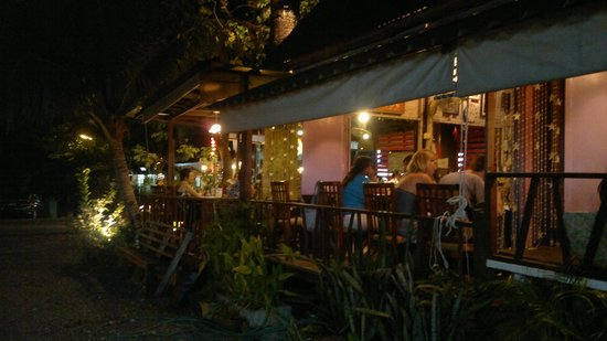 Ka-Ti Culinary Restaurant