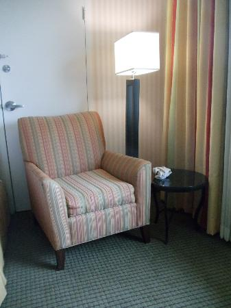 Doubletree by Hilton Hotel Annapolis: clean and all you need