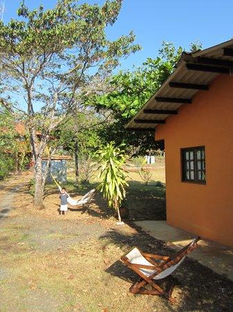 Casa Maya: La maison