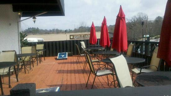 Restaurants On East Main Street Spartanburg Sc