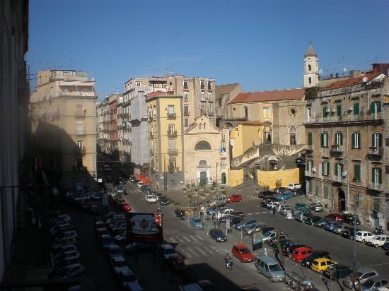 Hotel Via San Giovanni A Carbonara Napoli