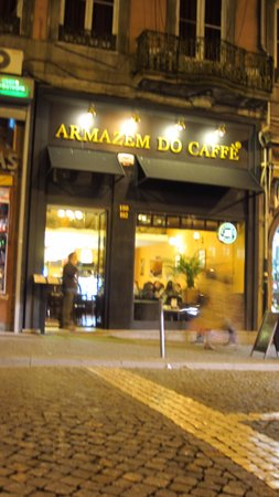 Armazem do Caffe