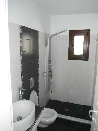 Depis Edem Luxury Villas: bagno