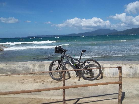 Bugoy Bikers: Sabang, Palawan